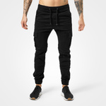 Thumbnail of Better Bodies BB Alpha Street Pants - Black