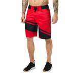 Thumbnail of Better Bodies Pro Boardshorts - Bright Red