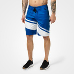 Thumbnail of Better Bodies Pro Boardshorts - Bright Blue
