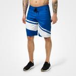 Thumbnail of Better Bodies Pro Boardshorts - Bright Blue