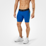 Thumbnail of Better Bodies Compression Shorts - Str. blue