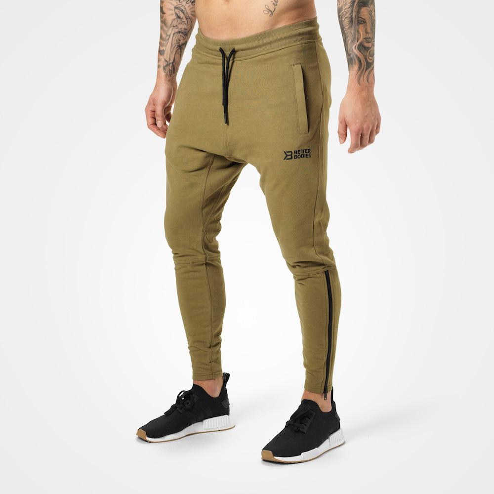Gallery image of Harlem Zip Pants