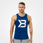 Thumbnail of Better Bodies Brooklyn Tank - Navy