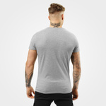 Thumbnail of Better Bodies Washington Tee - Grey Melange