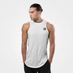 Thumbnail of Better Bodies Harlem Tank - White