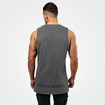 Thumbnail of Better Bodies Bronx Tank - Dark Grey Melange