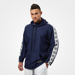 Thumbnail of Better Bodies Harlem Jacket - Dark Navy