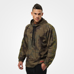 Thumbnail of Better Bodies Harlem Jacket - Military Camo