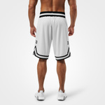 Thumbnail of Better Bodies Harlem Shorts - White