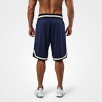 Thumbnail of Better Bodies Harlem Shorts - Dark Navy