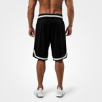 Thumbnail of Better Bodies Harlem Shorts - Black