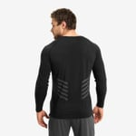 Thumbnail of Better Bodies Hamilton Long Sleeve - Washed Black