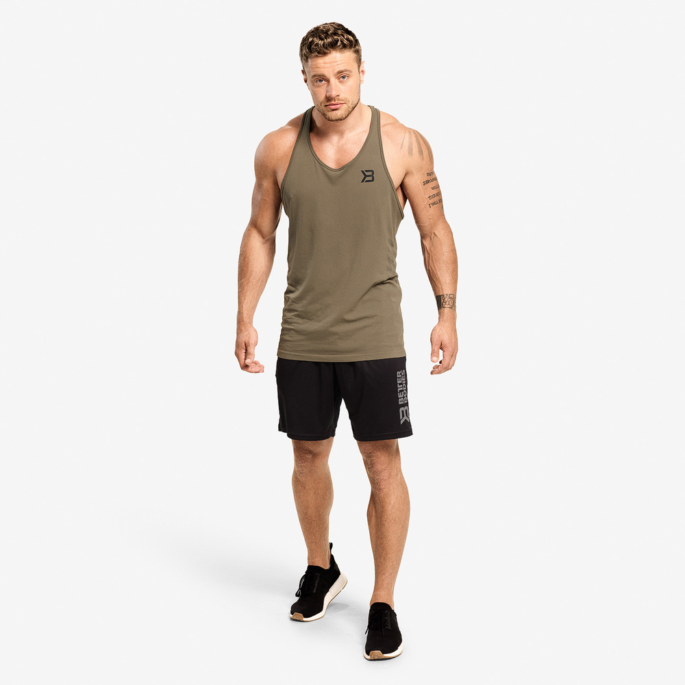 Gallery image of Hamilton Seamless Tank