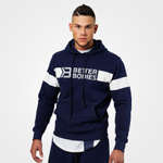 Thumbnail of Better Bodies Tribeca Pullover - Dark Navy