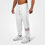 Thumbnail of Better Bodies Tribeca Sweatpants - White