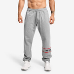 Thumbnail of Better Bodies Tribeca Sweatpants - Grey Melange