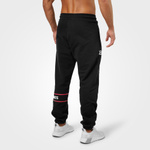 Thumbnail of Better Bodies Tribeca Sweatpants - Black