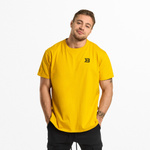 Thumbnail of Better Bodies Stanton Oversize Tee - Yellow