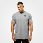 Thumbnail of Better Bodies Stanton Oversize Tee - Grey Melange