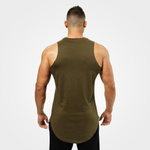 Thumbnail of Better Bodies Stanton Tank - Khaki Green