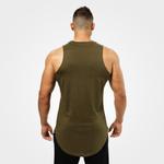 Thumbnail of Better Bodies Stanton Tank - Khaki Green