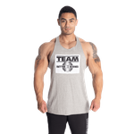 Thumbnail of Better Bodies Team BB Stringer - Grey Melange