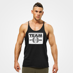 Thumbnail of undefined Team BB Stringer - Black