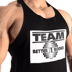 Thumbnail of Better Bodies Team BB Stringer - Black