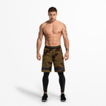 Thumbnail of Better Bodies Fulton Shorts - Military Camo