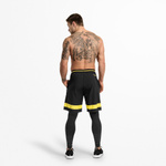 Thumbnail of Better Bodies Fulton Shorts - Black