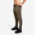 Thumbnail of Better Bodies Fulton Sweatpants - Washed Green