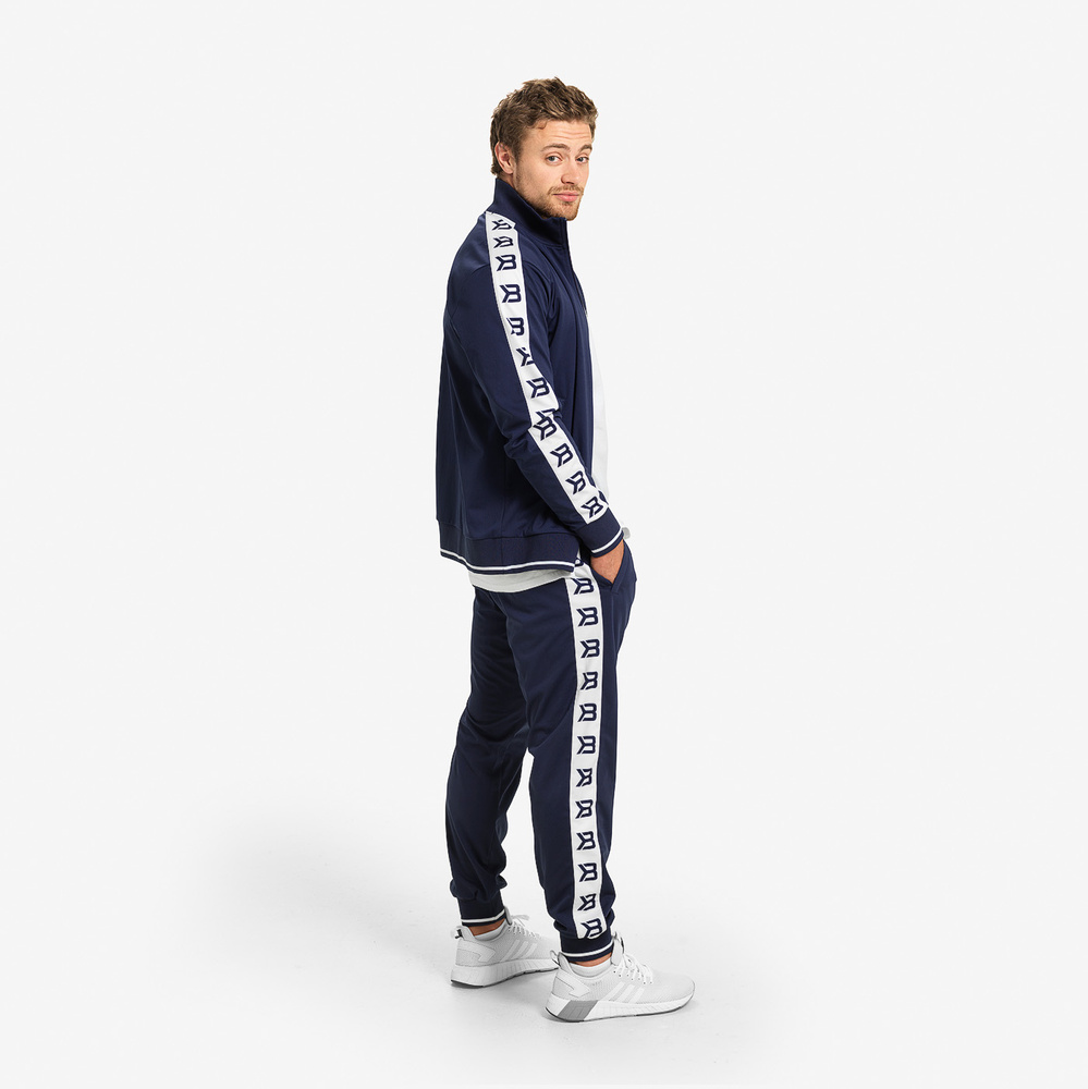 Small image of Bronx Track Jacket