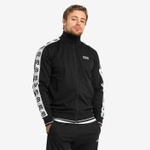 Thumbnail of Better Bodies Bronx Track Jacket - Black