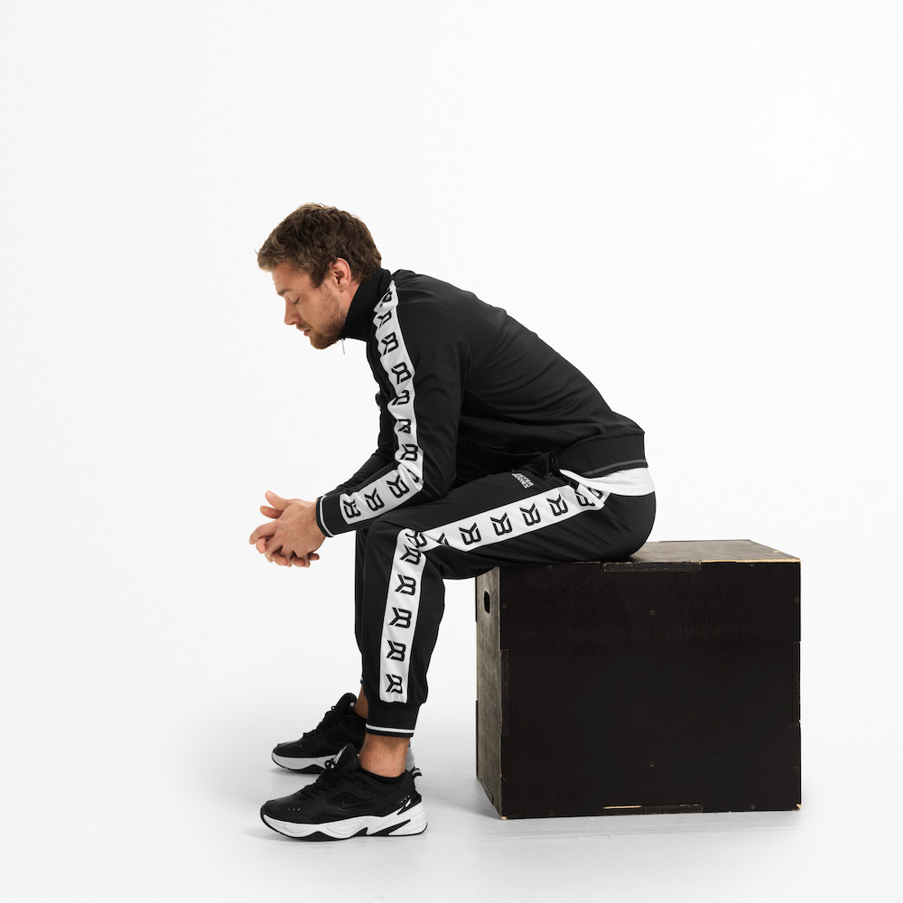 Gallery image of Bronx Track Pants