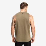 Thumbnail of Better Bodies Team BB Tank - Washed Green