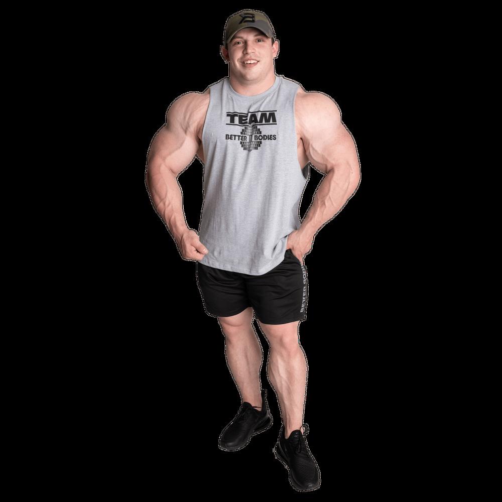 Gallery image of Team BB Tank
