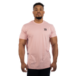 Thumbnail of Better Bodies Essential Tee - Light Pink