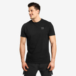Thumbnail of Better Bodies Essential Tee - Washed Black