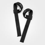 Thumbnail of Better Bodies Lifting Straps - Black