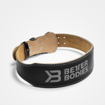 Thumbnail of Better Bodies Weight Lifting Belt - Black