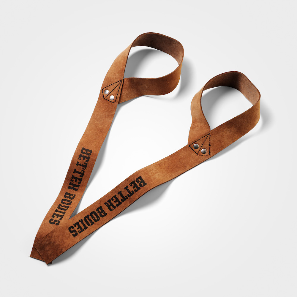 Gallery image of 1,5 Inch Leather Strap