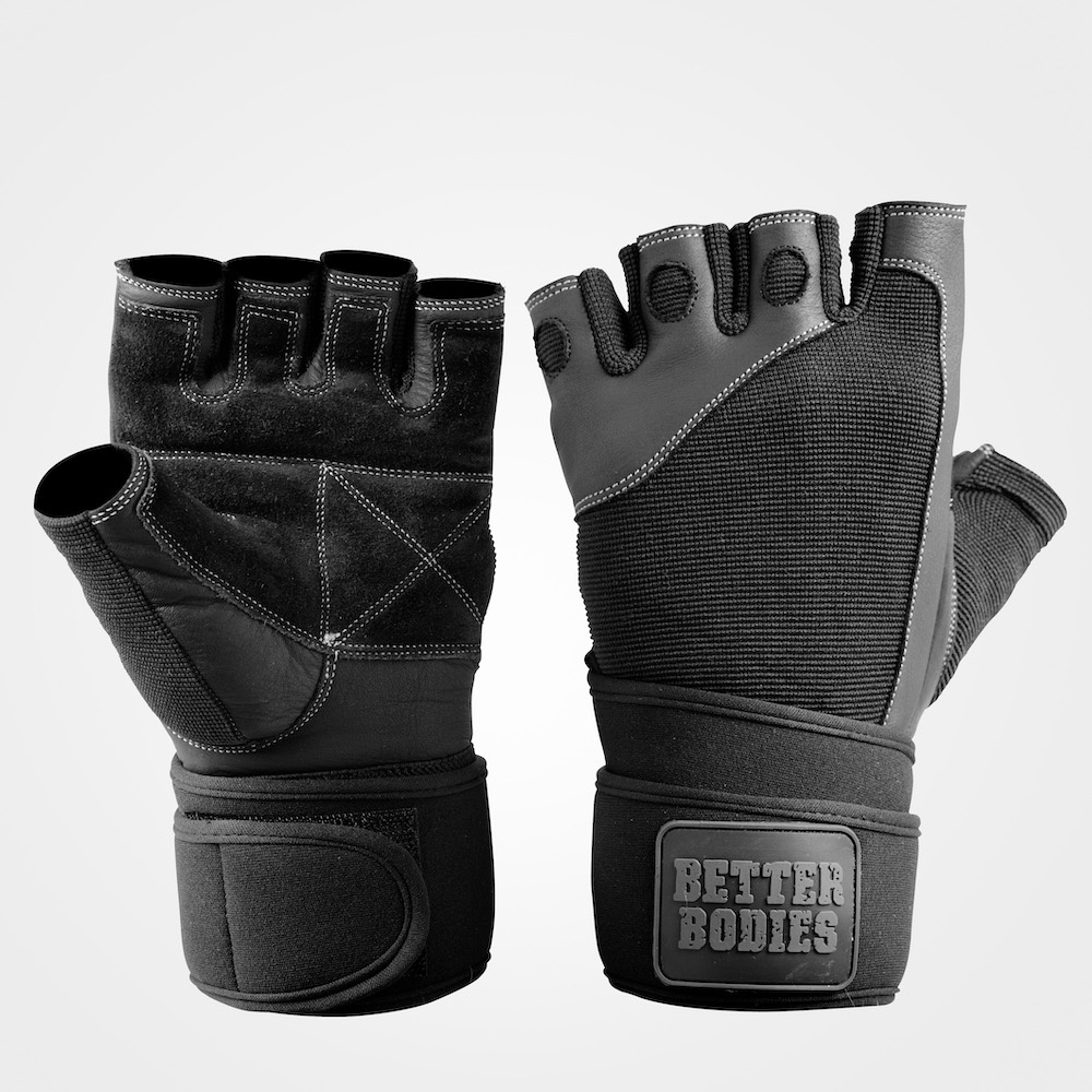 Gallery image of Pro Wristwrap Gloves
