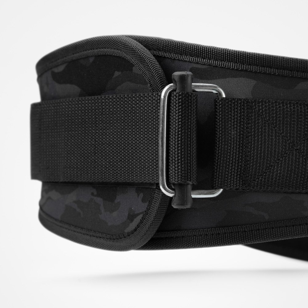 Gallery image of Camo Gym Belt