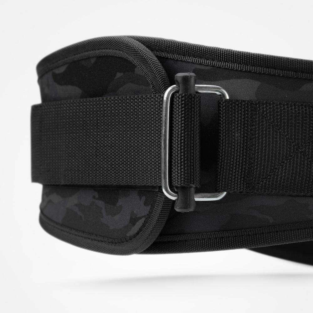 Gallery image of Camo Gym Belt