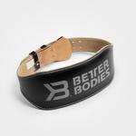 Thumbnail of Better Bodies Lifting Belt 6 Inch - Black