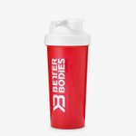 Thumbnail of Better Bodies Fitness Shaker - Bright Red
