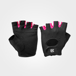 Thumbnail of Better Bodies Womens Train Gloves - Black/Pink