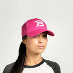 Thumbnail of Better Bodies Womens Baseball Cap - Hot Pink