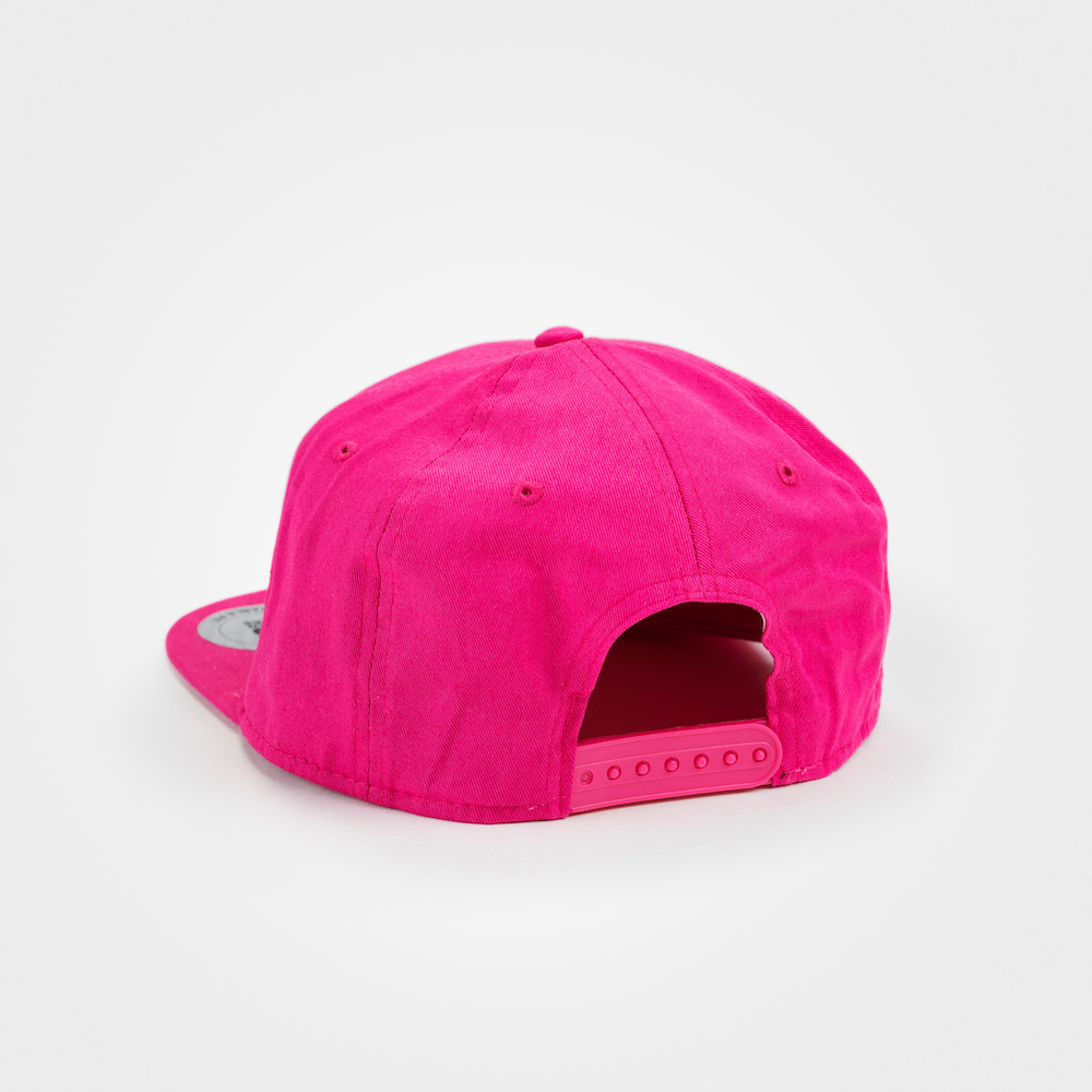 Gallery image of Womens Flat Bill Cap