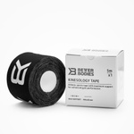 Thumbnail of Better Bodies Kinesology Tape - Black